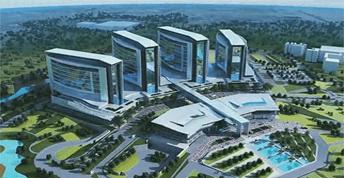 MAFRAQ HOSPITAL project