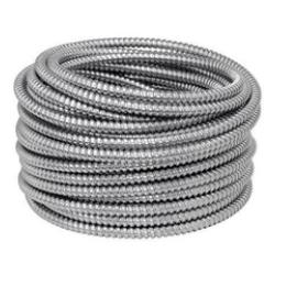 Gi flexible conduit & adaptors