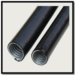 liquid tight gi flexible conduit
