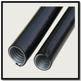 liquid tight gi flexible conduit