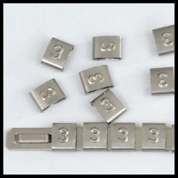 beta mark stainless steel
