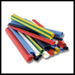 heat shrink sleeves