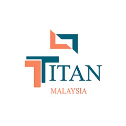 titan malaysia